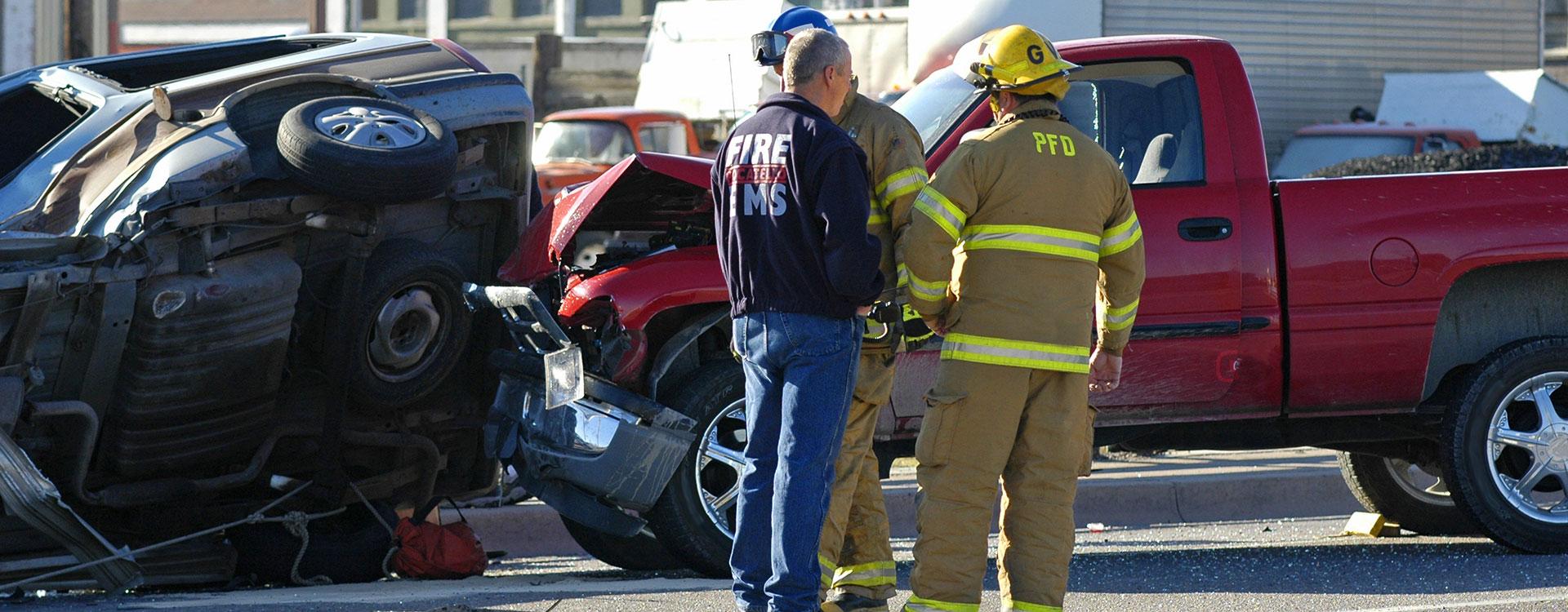 San Jose Car Accident May